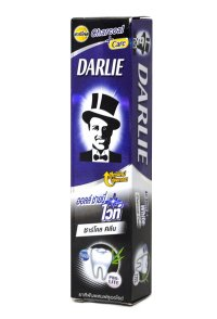 Купить Зубная паста Darlie Бамбуковый уголь (40 г) в интернет-магазине Ариаварта