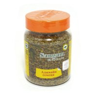 Аджвайн семена Sangam Herbals (80 г).