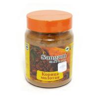 Корица молотая Sangam Herbals (70 г).