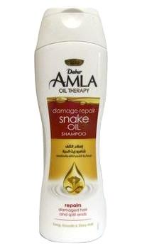 Купить Шампунь Dabur Alma Snake Oil (для секущихся и выпадающих волос) 200 мл в интернет-магазине Ариаварта