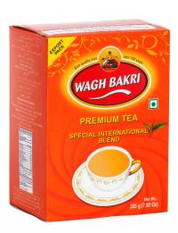 Чай Вагх Бакри — Премиум (Wagh Bakri — Premium Tea) 225 г.