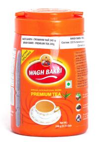Купить Чай Вагх Бакри — Премиум (Wagh Bakri — Premium Tea) 248 г в интернет-магазине Ариаварта
