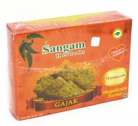 Халва индийская Gajak (Гаджак) Sangam Herbals (250 г).