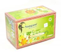 Чай травяной Релакс Sangam Herbals (20 пакетиков).
