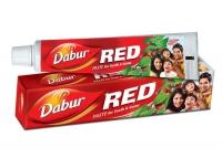 Зубная паста Dabur Red (100 г).