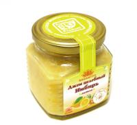 Джем целебный Имбирь (лимон), 250 г.