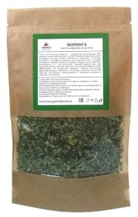 Чай из листьев дерева Моринга 30 г.
