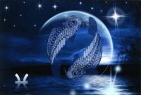 """Магнит """"Рыбы"""" (5 x 7,5 см)."""
