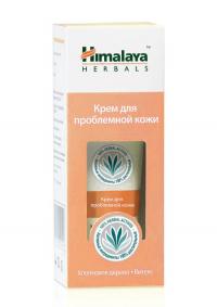 Крем для проблемной кожи Himalaya Herbals, 30 г.
