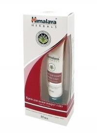 Крем для кожи вокруг глаз Himalaya Herbals (15 мл).