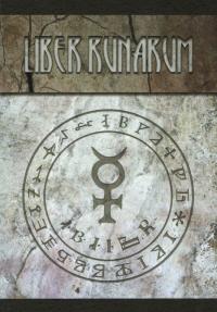 Книга рун (Liber Runarum).