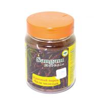 Красный перец Чили молотый Sangam Herbals (50 г).