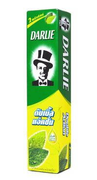 Зубная паста Darlie Двойная свежесть (85 г).