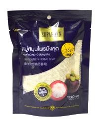 Спа-мыло Supaporn с Мангостином (70 г).