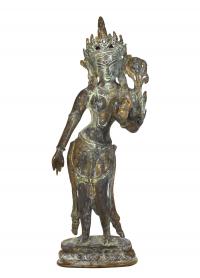 Статуэтка Богиня, 31,3 см.