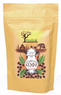 Индийский кофе молотый Italian Roast Blend, 100 г.