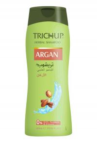 Шампунь для волос с маслом арганы Trichup Argan (400 мл).