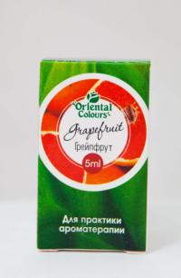 Эфирное масло Grapefruit (Грейпфрут) (5 мл).