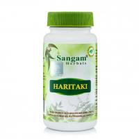 Харитаки Sangam Herbals (60 таблеток).