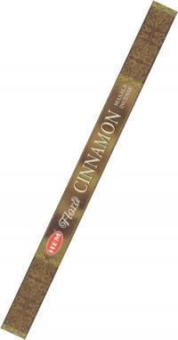 Благовоние Flora Cinnamon Masala, (Флора-Корица), 8 палочек по 20 см.