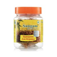 Приправа для курицы Sangam Herbals (50 г).