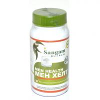 Мен Хелт Sangam Herbals (60 таблеток).
