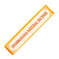Dharmayana Natural — маленькая упаковка, 25 палочек по 12 см.