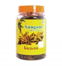 Бадьян Sangam Herbals (45 г).