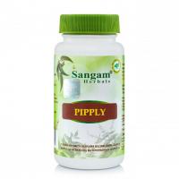 Пиппали Sangam Herbals (60 таблеток).