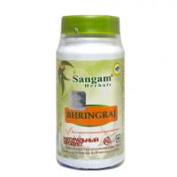 Брингарадж Sangam Herbals (60 таблеток).