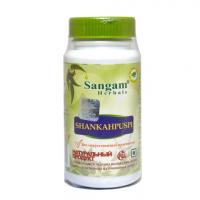Шанкхапушпи Sangam Herbals (60 таблеток).