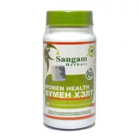 Вумен Хэлт Sangam Herbals (60 таблеток).