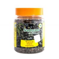 Перец черный горошек Sangam Herbals (90 г).