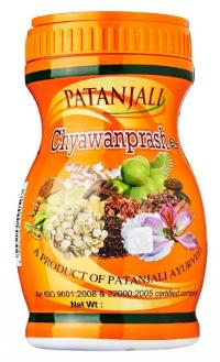 Чаванпраш Patanjali (1 кг).