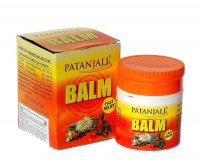 Бальзам Patanjali Balm (25 г).