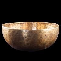 Поющая чаша №31 (24 x 11 см) — с образцом звука!!!.