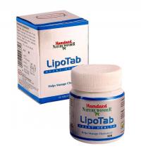 Липотаб, 60 таблеток.