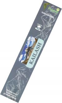 Благовоние Kailash, 15 палочек по 21 см.