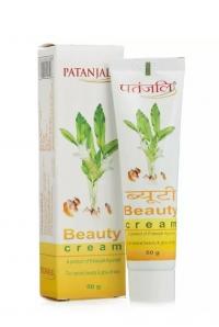 Крем Patanjali Beauty Cream (50 г).