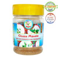 Смесь пряностей и специй для кисломолочных продуктов (Chaas Masala), 100 г.