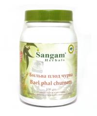 Бильва плод чурна (Bael phal churnam) 100 г.