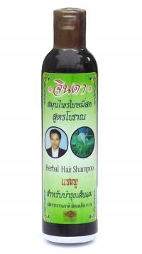 Шампунь для роста волос JINDA, 250 мл.