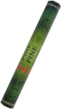 Благовоние Pine (Сосна), 20 палочек по 24 см.