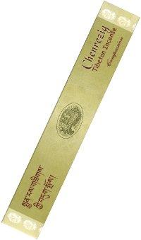 Благовоние Chenrezig Tibetan Incense, 32 палочек по 19 см.