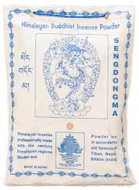 """Санг """"Сенгдонгма (Сингхамукха)"""", 150 г."""