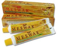 Зубная паста Meswak (100 г).