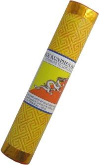 Купить Благовоние Druk Kunphen Incense. Подношение Будде, 20 палочек по 21 см в интернет-магазине Ариаварта