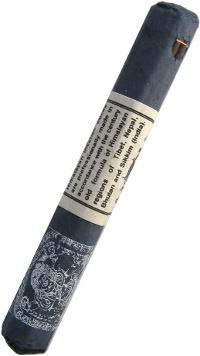 Купить Благовоние Mahakala Incense (Махакала), 24 палочки по 15,5 см в интернет-магазине Ариаварта