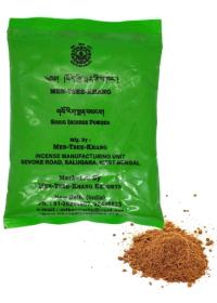 Санг Sorig Incense Powder (Сориг), 50 г.