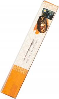 """Nado Poizokhang, оранжевая упаковка — сорт """"B"""", 30 палочек по 21 см."""